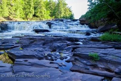 Mando falls