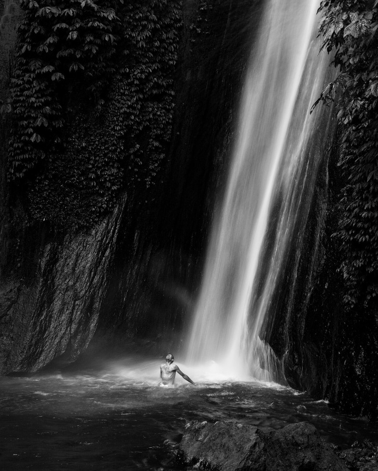 Release by Hamster7 - People And Waterfalls Photo Contest