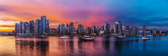 City of Colour by seanschuster - I Love My City Photo Contest