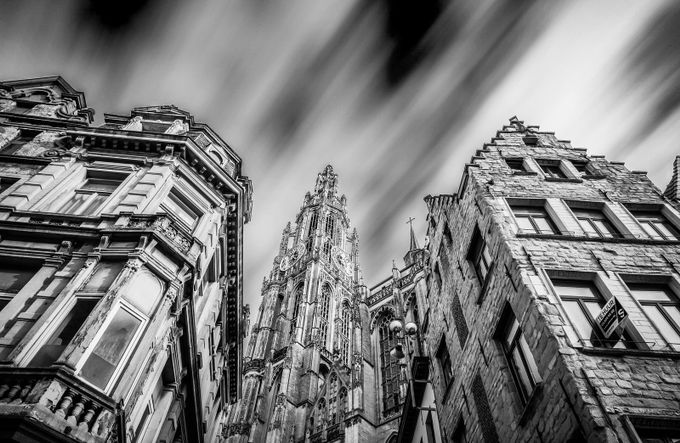 Cathedral of Our Lady  by andrsveres - The Emerging Talent Awards