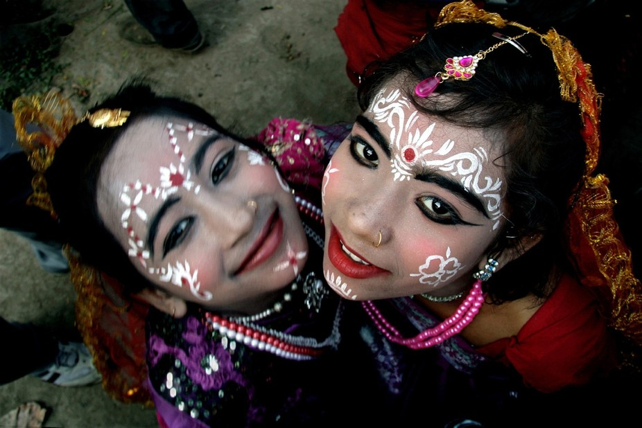 The most popular local festival-Siber Gajan is organized in the middle of the month of April In e...