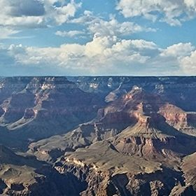 Grand Canyon from South rim