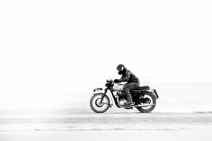 Kyle by ClikSimon - Motorcycles Photo Contest