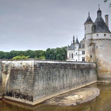 "Chateau De Chenonceau (1), Loire Valley -The "" France"" Collection"