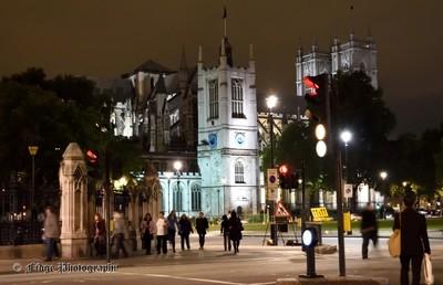 St Margarets's Church, Westminster, London.