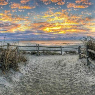 11-20-16 2 Sunrise