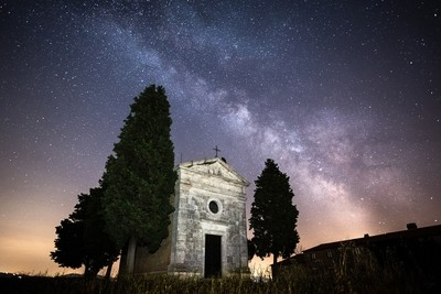 Cappella della Madonna di Vitaleta (Italy)