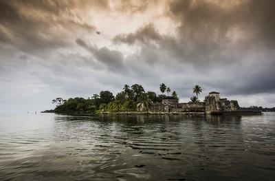 Rio Dulce - Guatemala