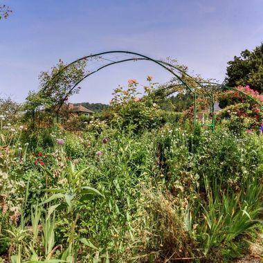 """Jardin et Maison De Claude Monet (Monet's House & Garden)3, Giverny - The """"France"""" Collection"""
