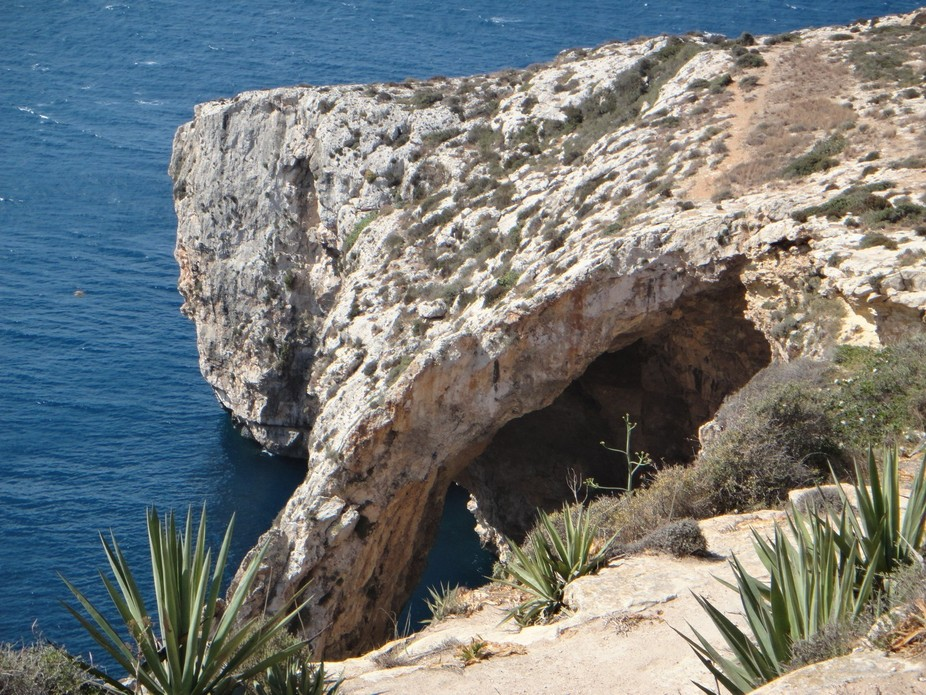 This image was did during my holidays in Malta