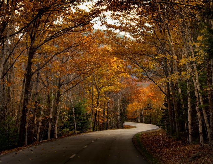 The Road Ahead by timboten - Country Roads Photo Contest