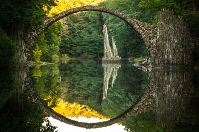 Reflective Bridge