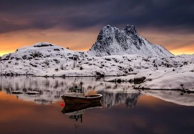 Steinefjorden