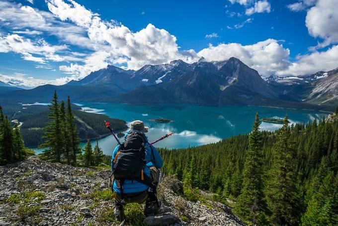 Explorer by VascoDeGarba - Sitting In Nature Photo Contest