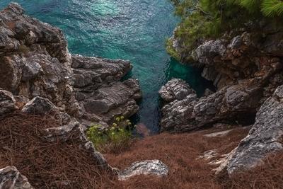 Adriatic cove