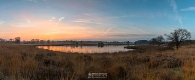 Panorama Pikmeeuwenwater