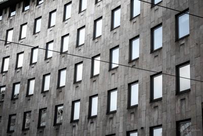 Urban Pattern 1
