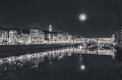 Florence Night
