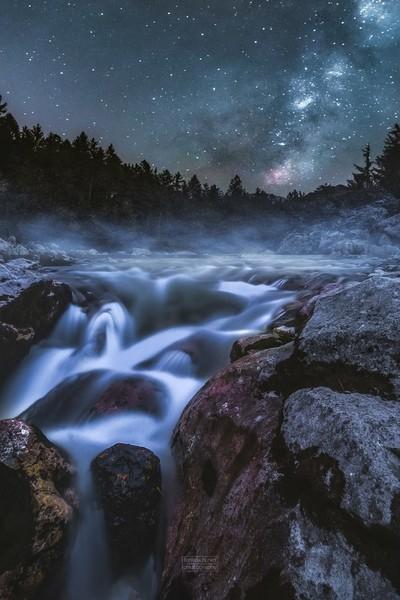 Flowing Fantasy