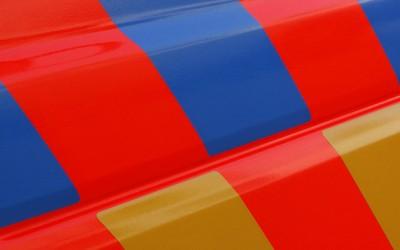 Red BlueYellow