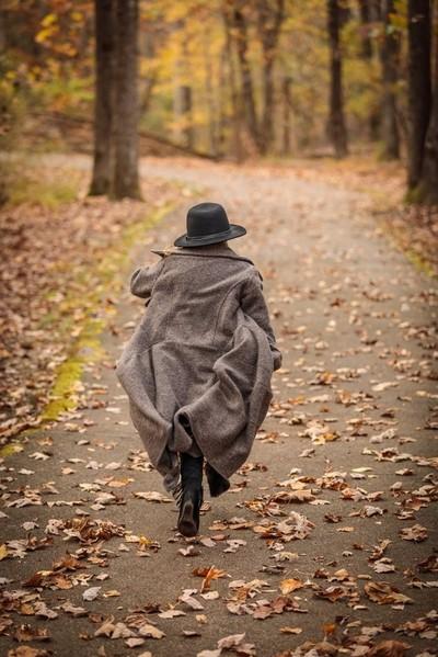 Run Inspector Gaget Run
