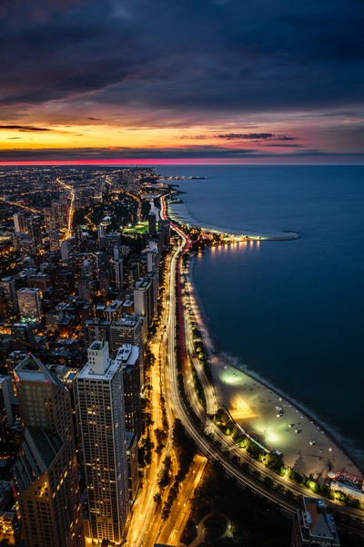 Gold Coast - Chicago, IL