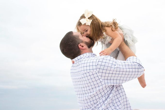 Daddy's Little Girl by madicopeland - We Love Our Dads Photo Contest