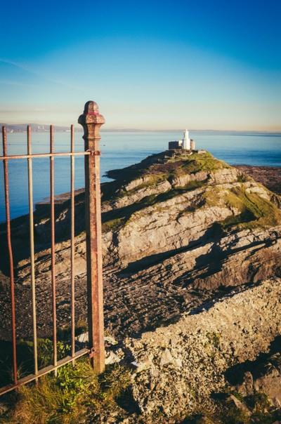 Mumbles Lighthouse