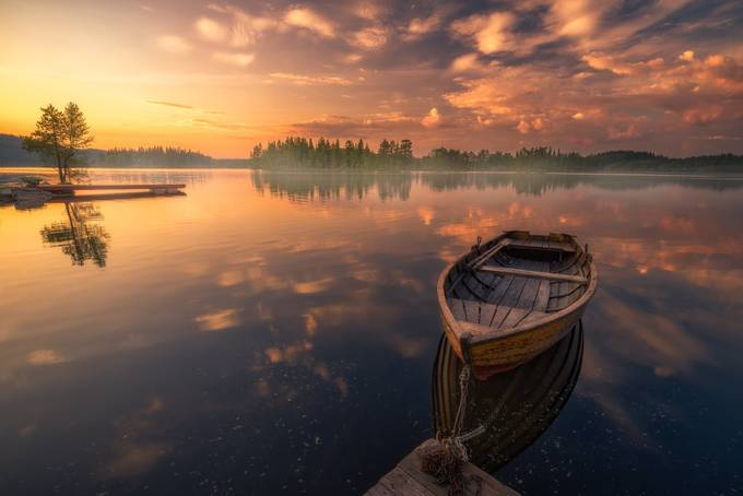 Destinations by olehenrikskjelstad - Rule Of Thirds Photo Contest v3