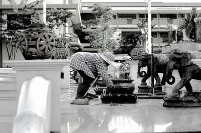 Thai Cleaner