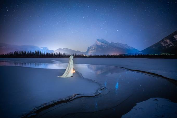 Light the Way by racheljonesross - Fairytale Moments Photo Contest