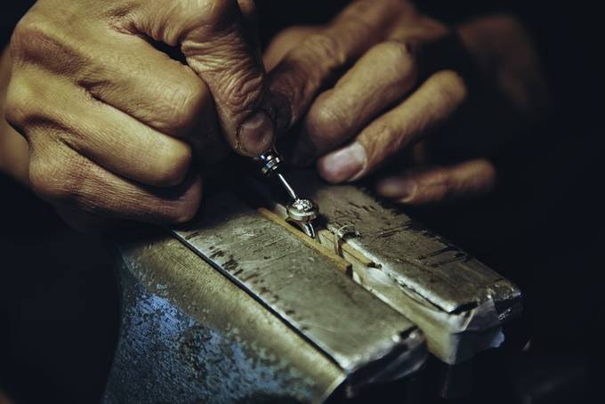Craftsman by wsquaredphotography - At Work Photo Contest