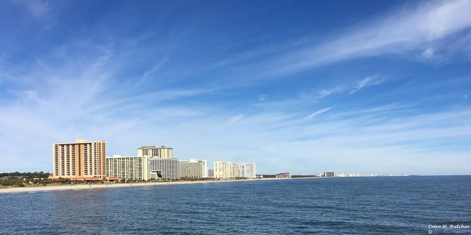 MYRTLE BEACH RESORTS WM 0001