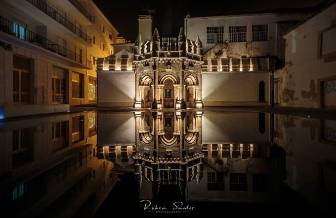 Like a mirror by rubensantos - Architecture And Reflections Photo Contest
