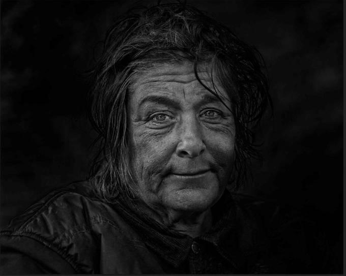 Barbara by RussElkins