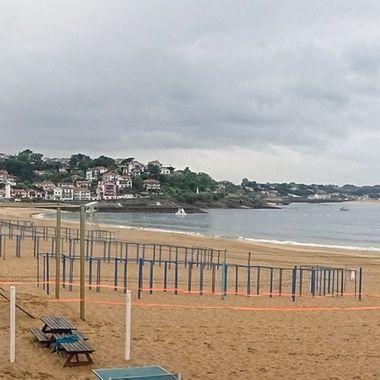 "St-Jean-De-Luz (1), The Basque Coast  - The ""France"" Collection"