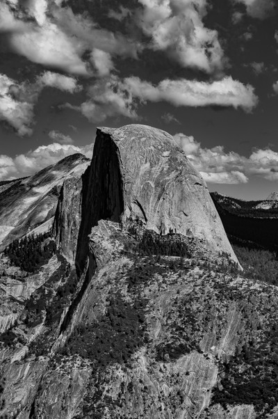 halfdome revisited