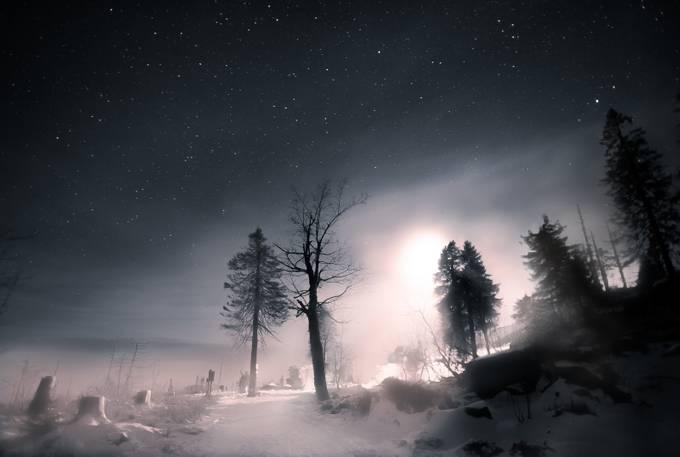 Silence by martinson-crusoe - Night Wonders Photo Contest