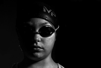 The Fierce Swimmer