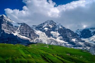 Switzerland 2009-488
