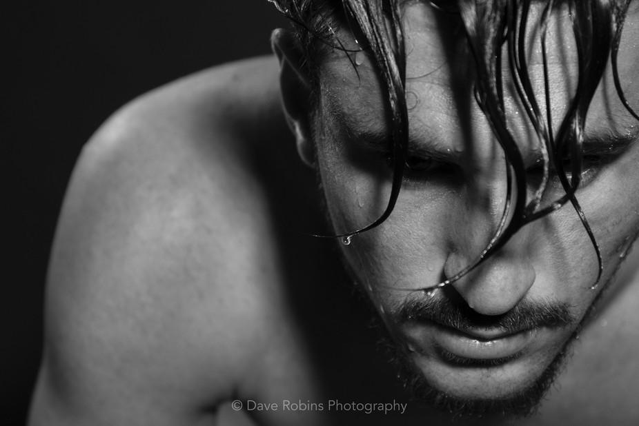 Model: Matthew De Haan