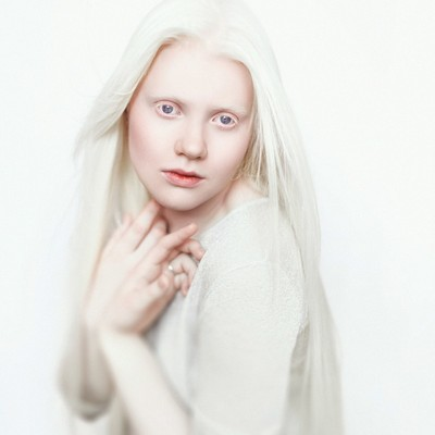 Pure Silent of White