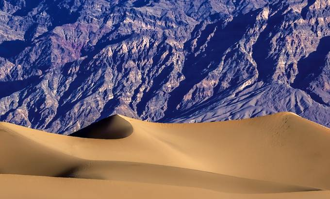 Dunes by hughmobley - Landscapes And Sand Photo Contest