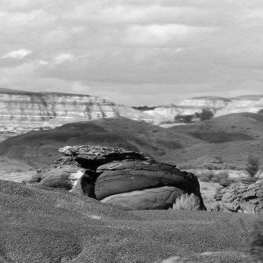 Rocks of New Mexico