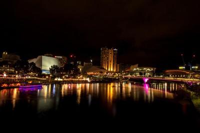 Adelaide Lantern Festival