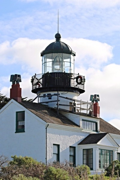 Point Pino's Lighthouse