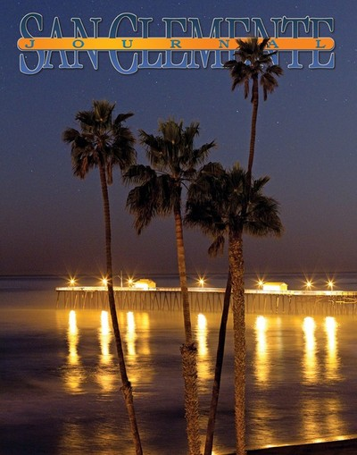 San Clemente Journal cover Spring 2016
