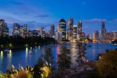 Brisbane, QLD, Australia