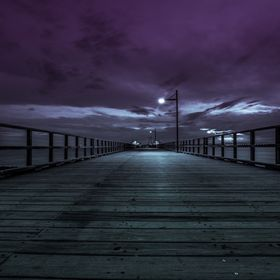 Redcliffe Jetty , Brisbane, Australia Redcliffe Jetty is one of the Moreton Bay Region's most identifiable landmarks, becoming an iconic par...