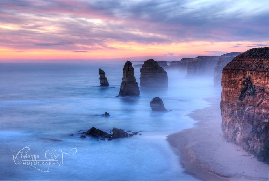 12 Apostles, Melbourne
